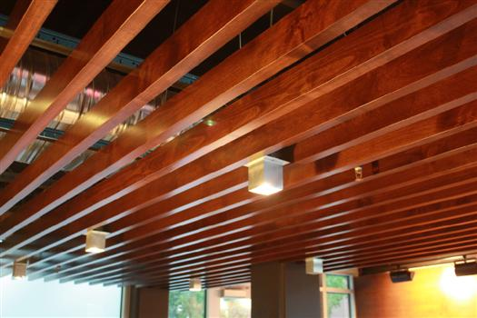 Wall Ceiling Panels Institutional Casework Arizona