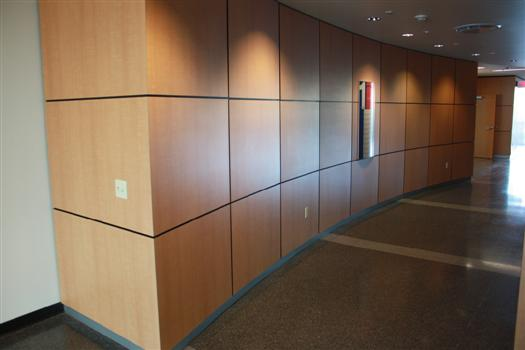 Beau Grace Courts Office Building Wall Panels U2013 Phoenix, AZ