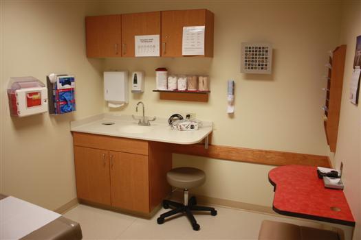 Medical Office Cabinets Cabinets San Juan Medical