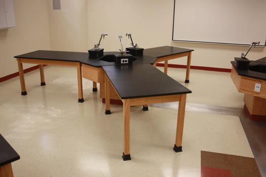 Science / Laboratory : Institutional Casework Arizona, New Mexico ...