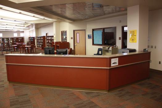Education Institutional Casework Arizona New Mexico
